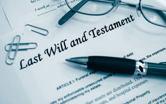 Wills & Estate Planning Parkdale